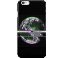 Earth Aura iPhone Case/Skin