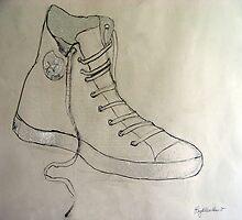 My Big Sneaker by * RoyAllenHunt *