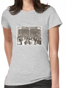 Almost Famous Womens Fitted T-Shirt