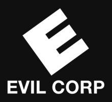 Mr. Robot - Evil Corp by Galeaettu