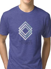 Yet Another Band Shirt Tri-blend T-Shirt