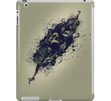 Mad Skulls iPad Case/Skin