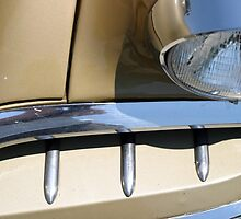 Studebaker Golden Hawk by Jason Michaels