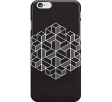 Impossible Shapes: Hexagon iPhone Case/Skin