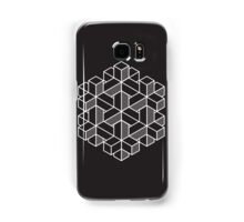 Impossible Shapes: Hexagon Samsung Galaxy Case/Skin