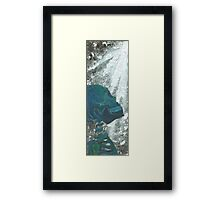 Hope Rising Framed Print