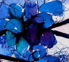 Petal-3 by Wayne Grivell