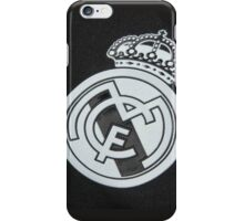 "Real Madrid"" Cases , Mugs , travel Mugs ,Pencil Skirts"" iPhone Case/Skin"
