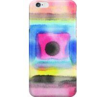 Just strange colorful pattern iPhone Case/Skin