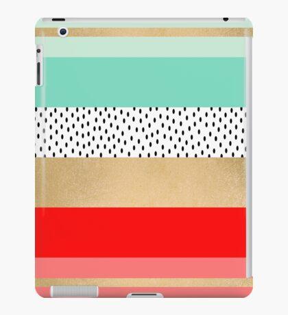 Summer Fresh iPad Case/Skin