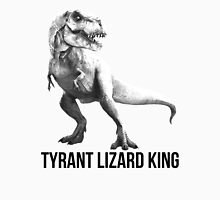 Tyrant Lizard King Men's Baseball ¾ T-Shirt