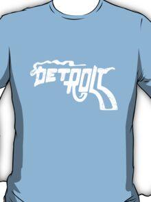 Detroit Smoking Gun T-Shirt