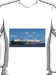 Global Carrier T-Shirt