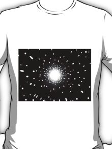 One Infinity Of Light T-Shirt