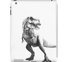 Tyrant Lizard King iPad Case/Skin
