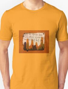 That First Day  Unisex T-Shirt