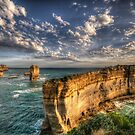 GREAT OCEAN ROAD CALENDAR- PHILIP JOHNSON PHOTOGRAPHY by Philip Johnson