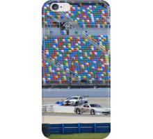 T & T Motorsports Daytona iPhone Case/Skin