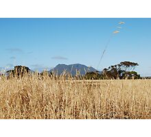 Stirling Ranges Photographic Print