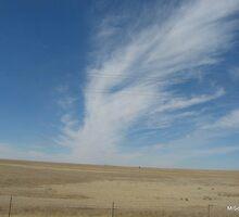 Colorado Clouds by MrSoundman