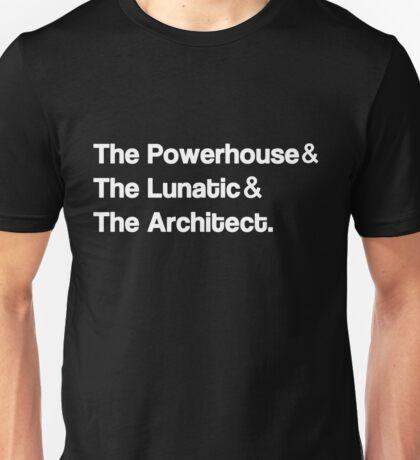 Believe in The Shield! Unisex T-Shirt
