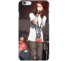 Derek Sanders - Mayday Parade iPhone Case/Skin