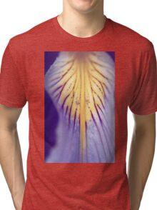 Circulatory System Tri-blend T-Shirt