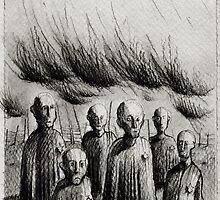 Holocaust by Alex Preiss