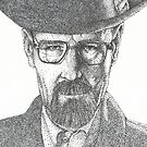 Heisenberg by Anthony McCracken