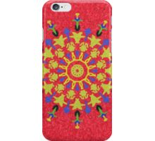 modern abstract nice  pattern iPhone Case/Skin