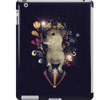 Super Dog iPad Case/Skin