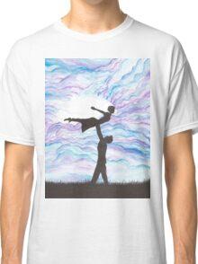 Love Takes Flight Classic T-Shirt