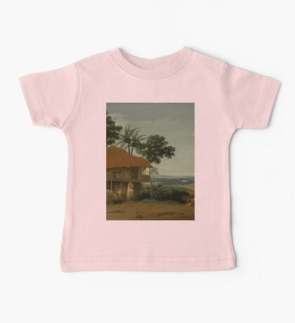 a colourful Brazil landscape Baby Tee