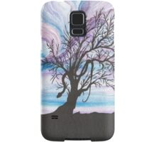The Fall of Eden Samsung Galaxy Case/Skin