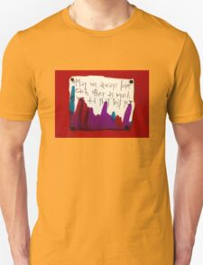 That First Year  Unisex T-Shirt