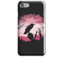 The Raven  iPhone Case/Skin
