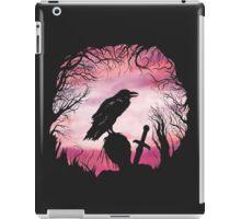 The Raven  iPad Case/Skin