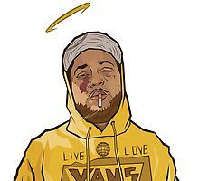 Long live Yams by steve bruke