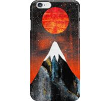 Two Worlds - Part 2 iPhone Case/Skin