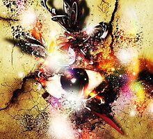 Eye by grafoxdesigns