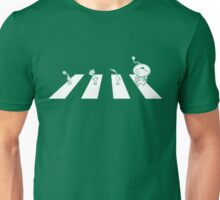Pikmin's Garden Unisex T-Shirt