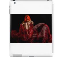 Chaise & Baize  iPad Case/Skin