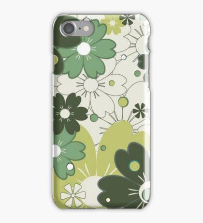 "Flower Vector ""pattren 2015"" iPhone Case/Skin"