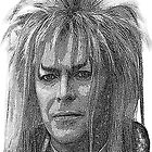 Jareth&#x27;s Portrait by Jon Winston