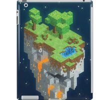 Minecraft HEXELS iPad Case/Skin