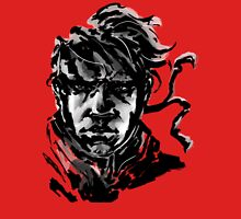 Metal Gear Sai Simple Unisex T-Shirt