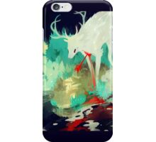 The Arrow iPhone Case/Skin