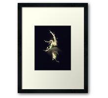 Valley Dance Framed Print
