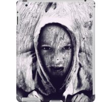 Hood in the Wood iPad Case/Skin