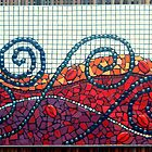 mum's mosaic crazy by AshleighS